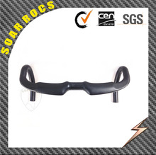 New shape full carbon fiber T800 carbon aero handlebar for 700C road bicycle
