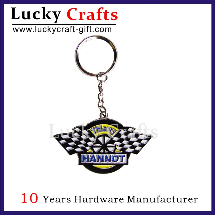 hot sales new product distributor of metal keychains