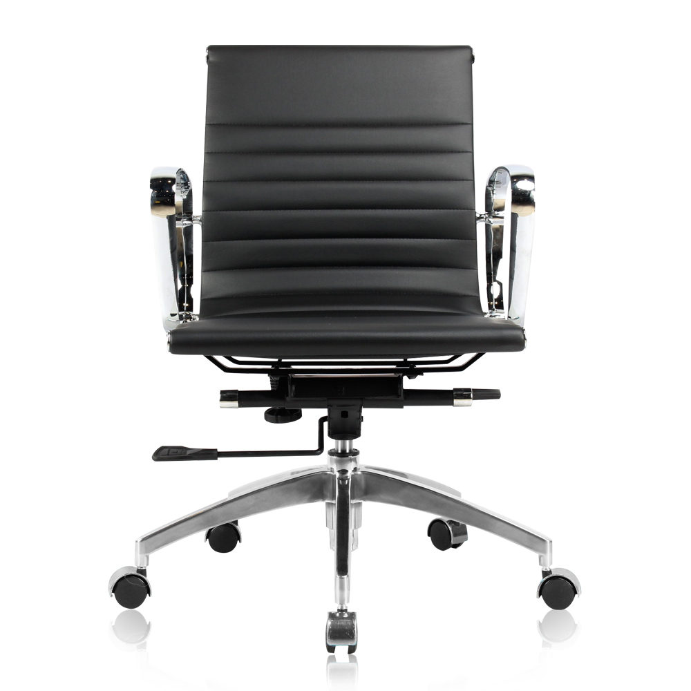 Black Color Chair Office Chair Hotel Room Desk Chairs(foh-f37-e