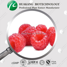 100% Natural Raspberry Extract 10:1, Raspberry Extracts, Raspberry Powder