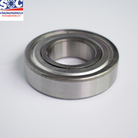 Motorcycle Bearing 6204 2RS Motor bearing 6204ZZ 6204