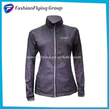 RL0118B Wholesale Vivid Fashionable Latest Custom Windbreaker Plain Varsity Jackets