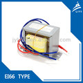 Low-frenquency Lead wire EI66 Power Transformers
