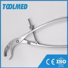 Surgical operating forceps