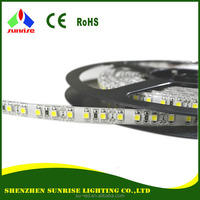 3528 smd led strip 120leds/m 5m/roll IP20 IP65 PI68 low voltage led flexible strip
