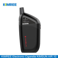 KIMREE/KIMSUN July New Arrival AIR 10 Pre-filled Disposable Atomizer & TC40W Box Mod Vape