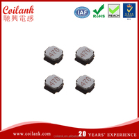 2.5*2.0*1.0mm 1mH adjustable frequency coils inductor
