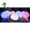 Wholesale Nine Planets Inflatable LED Planets For Decoration
