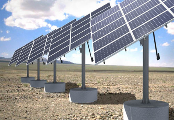 3000w Ground And Roof Mounting Solar Sun Tracker Buy