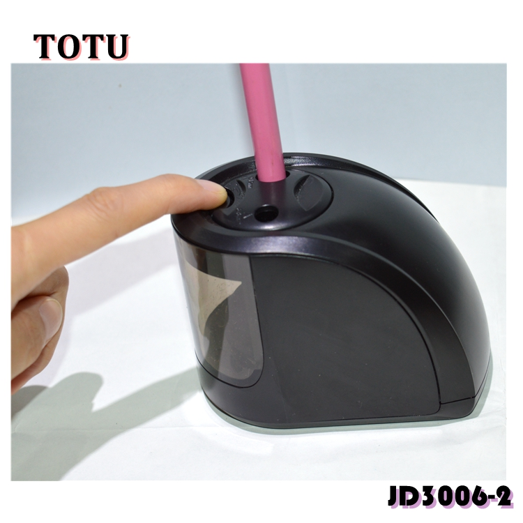 School Supplies Electric Pencil Sharpener for Classroom