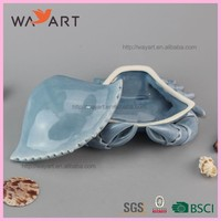 Crab Ceramic Storage Jar Rubber Seal With High Quality