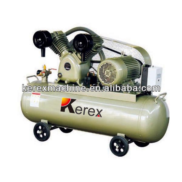 Useful and durable air conditioner rotary compressor DV7508