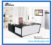 Glass Office Desk Foshan Office Furniture Market