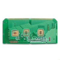 Smart electronics led tv motherboard pcb in alibaba com