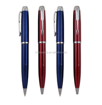 Advertising Simple Metal Ball Pen