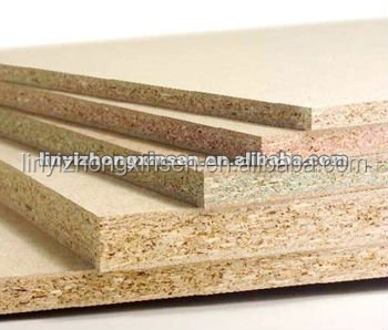 melamine melamine particle board/particle board for wardrobe / bed