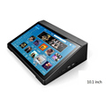 10 Inch Touch Screen MINI PC with Z8350 2GB ram 32 GB emmc Battery Powered