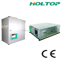 1500CMH~6000CMH, AIRFLOW Residential and Commercial HRV/ERV, Heat/Energy recovery ventilator, air heat exchangers