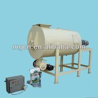 MG Functional Planetary Mixer Blender
