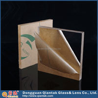 large clear cube acrylic sheet transparent acrylic sheet