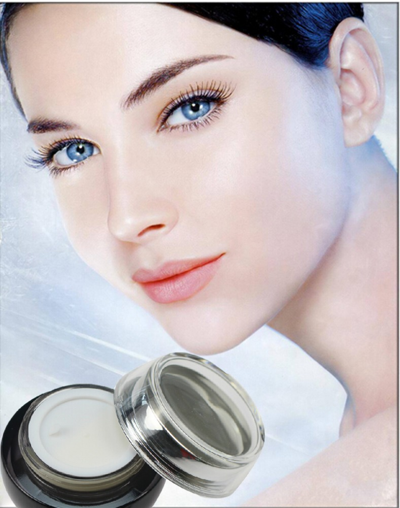 Deep White whitening Fair Skin face cream oily skin