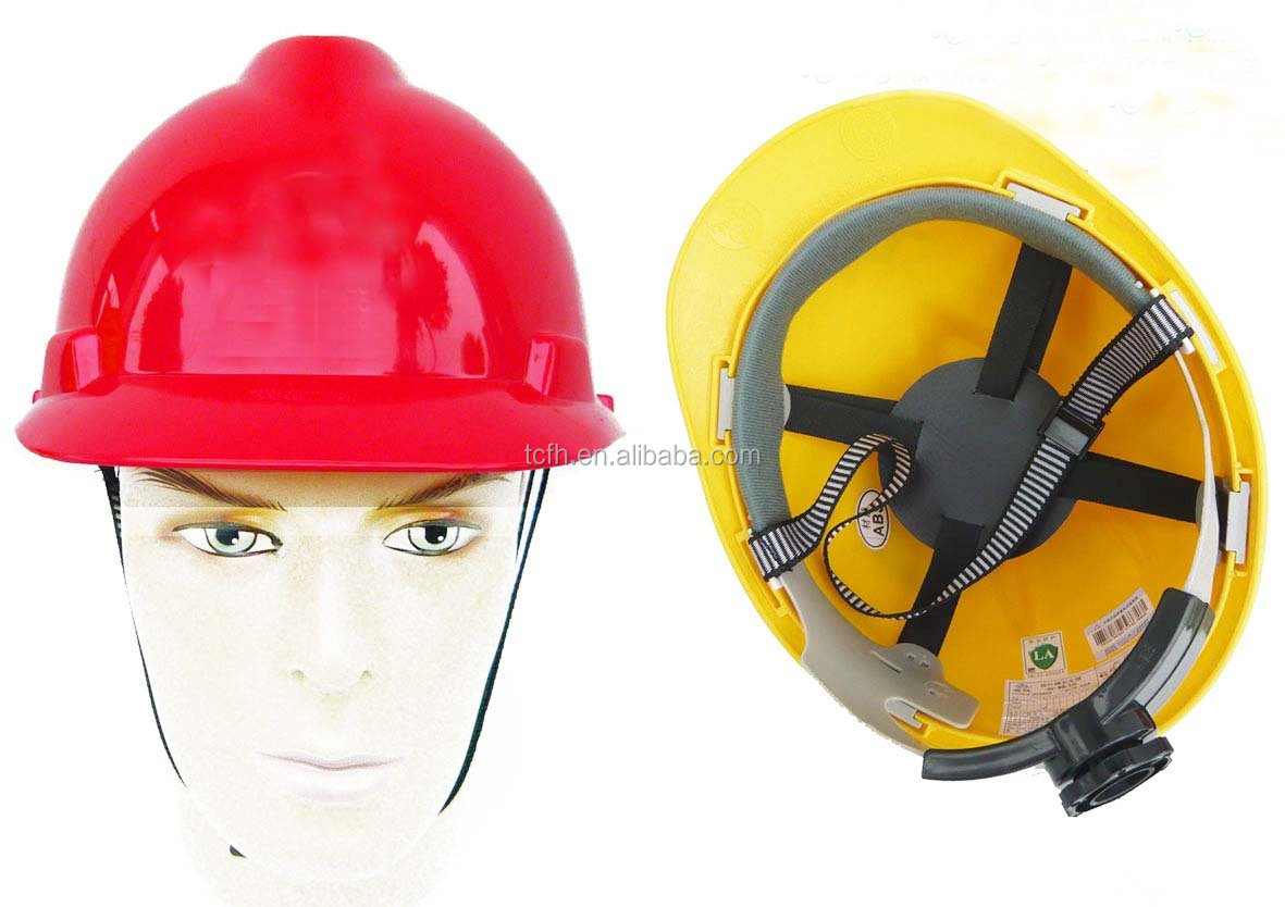 CE EN397 safety hard hat