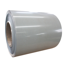 Galvanized aluminum color coated steel ppgi coils for fence sheet