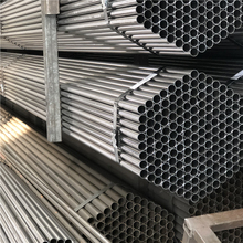 Cheap Price ST12 ST13 ST14 Round Drainage Steel Pipe