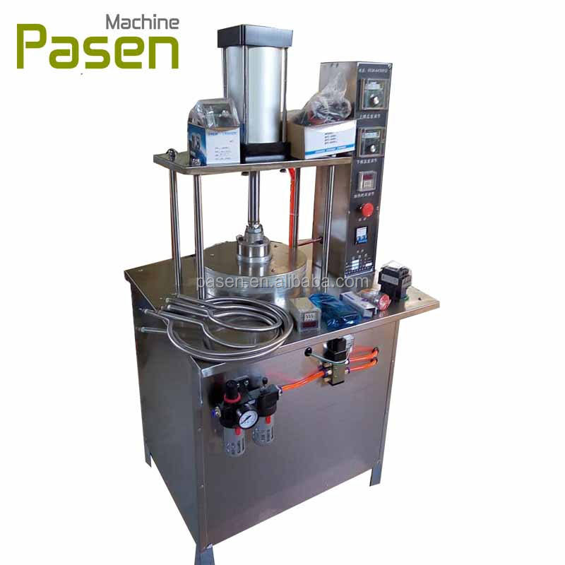 Commercial use Roti chapati baking machine / Mexican tortilla machine for sale