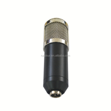 BM800 Condenser Wired Microphone for Computer Network sing/Recording/Chat/Video Conference/Games microfone condensador