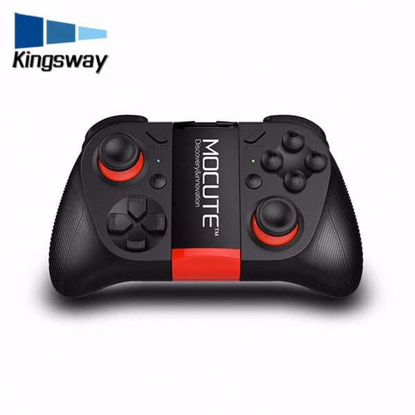100% orginal low cost cell phone m050 mocute 032 bluetooth gamepad