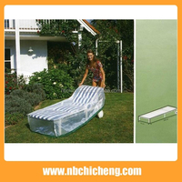 Outdoor Furniture Cover Transparent Waterproof Furniture Cover