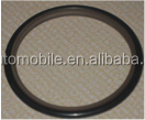 Original Rear wheel hub Inner oil seal for Yutong bus with Low Price