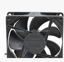 new and original Fan MF92251V3-Q010-Q99 9225 9CM 12V 1.74W