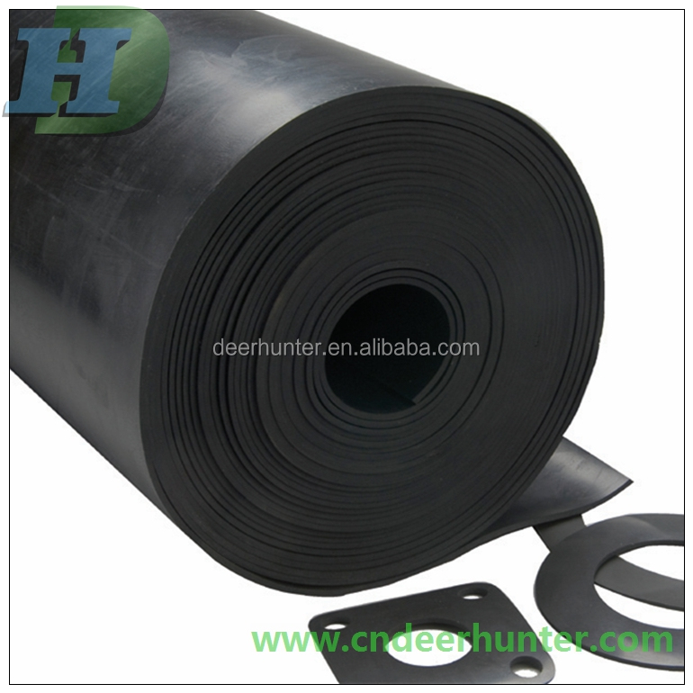 Industry Viton/FKM Rubber Sheet/Gasket Roll