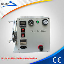 new and professional autoclave remove air bubbles and removing tool machine for iPhone Samsung HTC LCD refurbishment