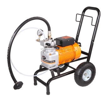 DIY Paint Sprayer DF990