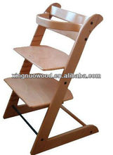 XN-LINK-C24 Wooden baby high chair