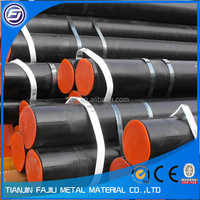 ASTM A209 T1 ASTM A209T1a carbon steel pipe