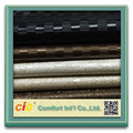 Artificial Leather/Leather Fabric/PVC Fabric For Sofa/Car/Auto/Decoration
