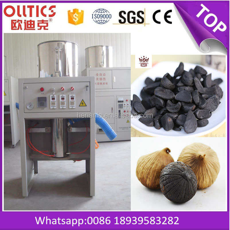 Black Garlic Peeling Machine/Garlic Peeling machine