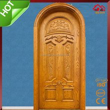 China Apartment Main Wooden Door For Room Designs