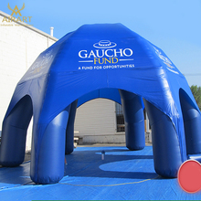 2016 Hot sale inflatable arch buildings /inflatable sports tent