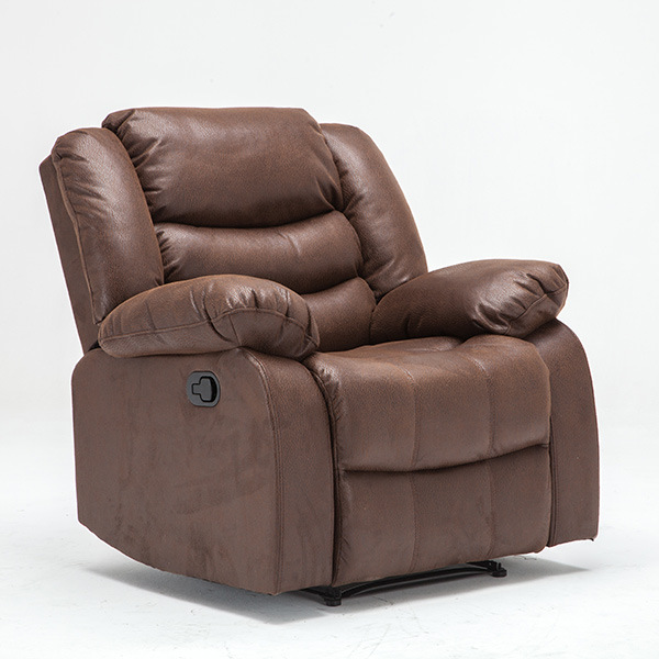 The Best Swivel Rocker Recliner Sofa Chairs, Use RMT mechanism,power reclining use OKIN motor ZOY-93935