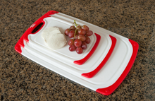 promotion flexible plastic cutting board