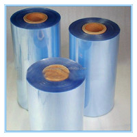 cheap plastic rigid film roll for packing