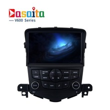 "Dasaita 8"" GPS for Chevrolet Cruze 2008-2011 with Android 6.0 Octa Core Car 2GB Stereo Auto Radio Audio NO DVD Head unit 4G DAB"