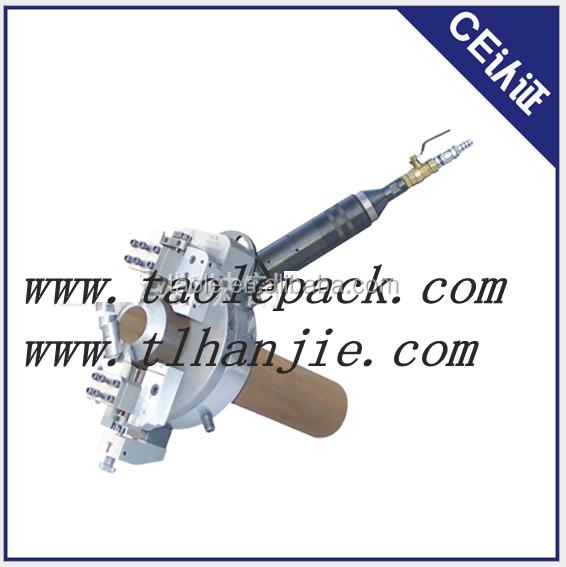 steel pipe beveling machine