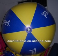 inflatable fruit ball, classic design, Inflatable watemelon ball ( Q7)