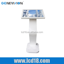 "21.5"" inch Touch Screen Android Tablet Kiosk"
